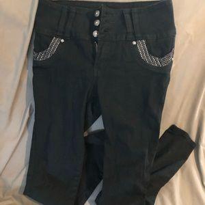 Tush push jeans 7